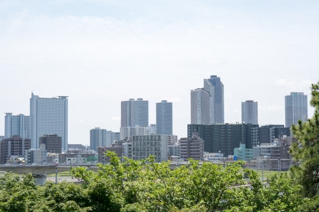 武蔵小杉のピコレーザー