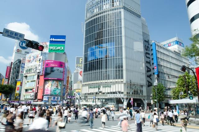 渋谷のエラボト